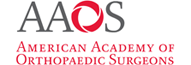 american-academy-of-orthopadeic-surgery
