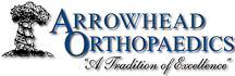 arrow-head-orthopaedics